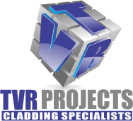 TVR Projects Logo